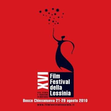 2010 Interno Catalogo FFL.indd - Film Festival della Lessinia