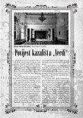 Comunita degli Italiani di Zara Zajednica Talijana Zadar - Page 7