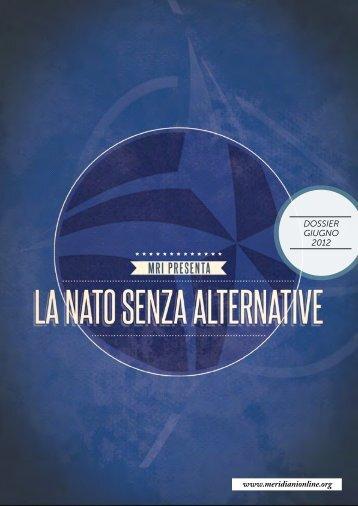 Il nuovo mantra della NATO - Meridiani Relazioni Internazionali
