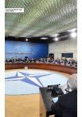 Il nuovo mantra della NATO - Meridiani Relazioni Internazionali - Page 4