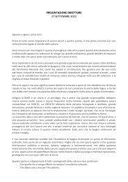 presentazione direttore 27 settembre 2012 - Real Academia de ...
