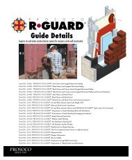R-GUARD® Products Fact Sheet