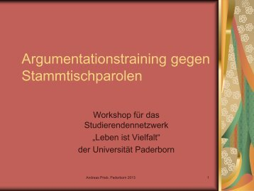 Download - Universität Paderborn