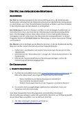 Das Mentorenprogramm des Ehemaligenvereins Der Weg zum ... - Seite 2