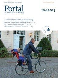 Portal 10-12/05 - Universität Potsdam