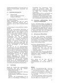 Regeln zur Sicherung guter wissenschaftlicher Praxis an der ... - Page 5