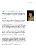 Wenn das Gedächtnis nachlässt - Ratgeber: von der Diagnose bis ... - Seite 3
