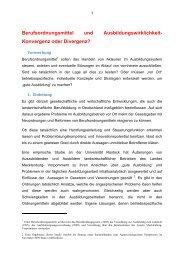 finden Sie den Text von Dorit Sorge als PDF. - Universität Rostock
