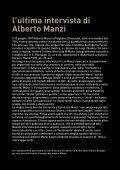 Leggi le informazioni sui filmati di Manzi trasmessi nelle postazioni ... - Page 2