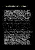Leggi le informazioni sui filmati di Manzi trasmessi nelle postazioni ... - Page 3
