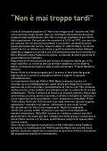 Leggi le informazioni sui filmati di Manzi trasmessi nelle postazioni ... - Page 4
