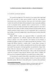 capitolo iv: i profughi della strafexpedition - Cime e trincee