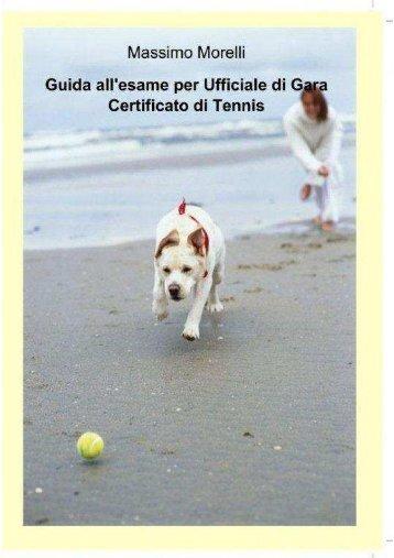 Massimo Morelli - Federazione Italiana Tennis