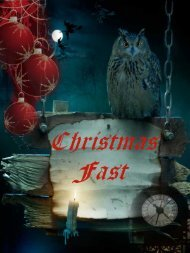 Christmas Fast