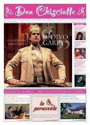N. 3/2008 - Circolo Cultura e Stampa Bellunese