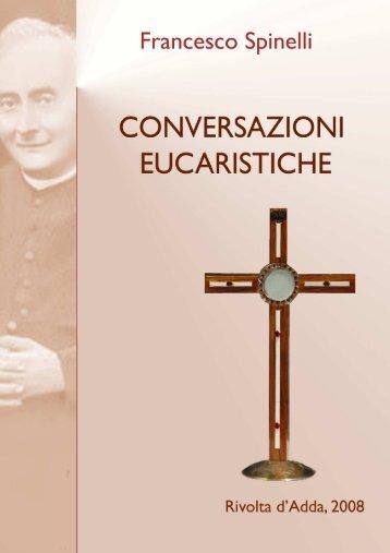 Conversazioni Eucaristiche - Suore Adoratrici