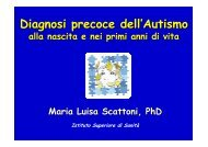 Maria Luisa Scattoni pdf - Sipps