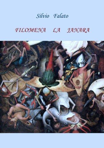 Silvio Falato FILOMENA LA JANARA - Vesuvioweb