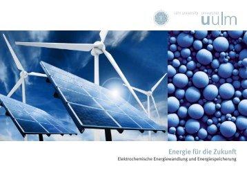 Energie für die Zukunft - Lemmens Medien GmbH