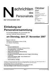 1 -www.uni - Universität Ulm