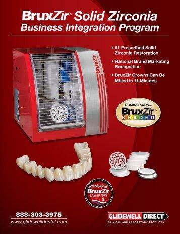 Download BruxZir Solid Zirconia Business Integration Program ...