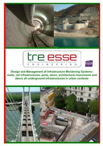Brochure Tre Esse Engineering