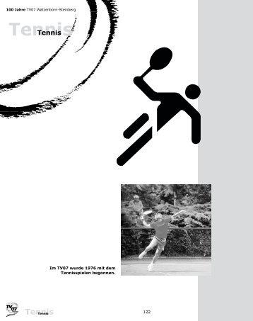 gerne direkt als PDF - TV 07 Watzenborn-Steinberg - Abteilung Tennis