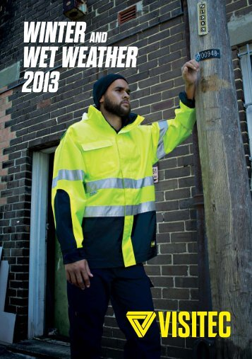 day/night flying jacket vjfr - Visitec Workwear
