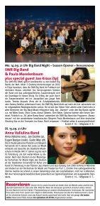 Thomas Faist Quintet - Unterfahrt München - Seite 5
