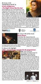 Thomas Faist Quintet - Unterfahrt München - Seite 6