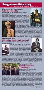 Andy Bey - Unterfahrt München - Seite 2