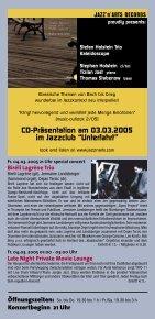 Andy Bey - Unterfahrt München - Seite 3