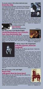 Andy Bey - Unterfahrt München - Seite 4