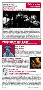 Kenny Garrett - Jazzclub Unterfahrt - Seite 2
