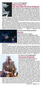 Kenny Garrett - Jazzclub Unterfahrt - Seite 4