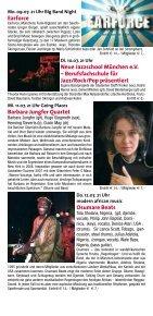 Kenny Garrett - Jazzclub Unterfahrt - Seite 5
