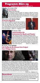 im Einstein - Jazzclub Unterfahrt - Seite 3