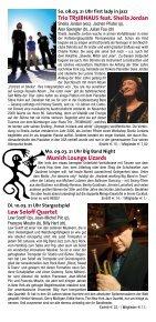 im Einstein - Jazzclub Unterfahrt - Seite 5