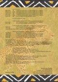 Scopri il programma safari - Kalitumba Travel - Page 2