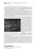 Grabungsbericht vom Institut für Archäologische Wissenschaften der ... - Seite 4