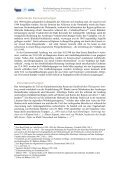 Grabungsbericht vom Institut für Archäologische Wissenschaften der ... - Seite 5