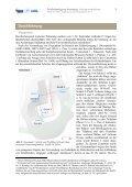 Grabungsbericht vom Institut für Archäologische Wissenschaften der ... - Seite 6