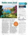 Odyssey magazine. - Noble Caledonia - Page 6