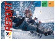 OSP-Report 3/2011 - OSP Bayern