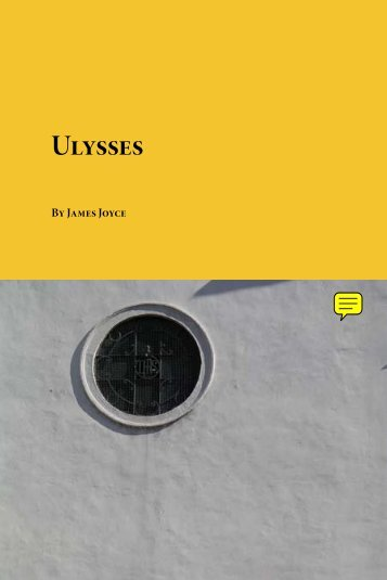 Ulysses - Planet eBook
