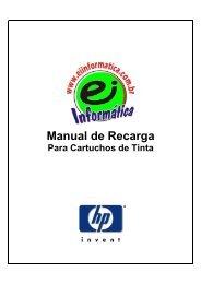 manual de recarga completo - eiinformatica.com.br