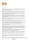 SBM Offshore Half-Year Results 2012 - Page 2