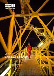 2012 Sustainability selection - SBM Offshore