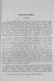 I - XXIV - Bicentenario