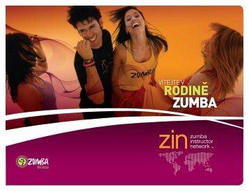 RODINe - Zumba
